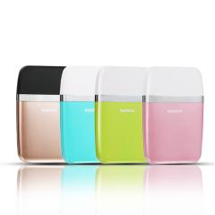 REMAX 6000毫安超薄聚合物移动电源 彩妆系列手机充电宝 三八妇女节创意小礼品