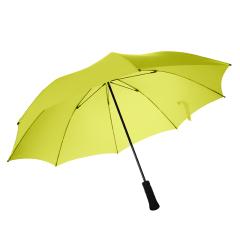 法国乐上(LEXON)RUN 清新炫彩雨伞 商务长柄伞 防风直柄伞