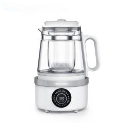 大宇(DAEWOO)IH加热智能煮茶器 多功能预约烧水壶 员工福利礼品
