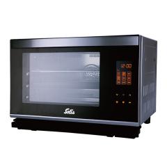 索利斯 (Solis) 全能蒸烤蒸汽电烤箱 小家电礼品