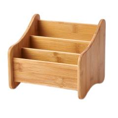 创意实木收纳盒 特色设计 员工福利