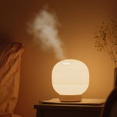 清润泡泡香薰加湿器 便携式室内家用加湿器 迷你USB空气加湿机 年会互动节目小礼品