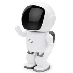 太空人智能云监控摄像机 可旋转wifi手机操作 送客户礼品推荐