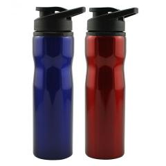700ML不锈钢运动壶 美式户外水杯 促销活动礼品
