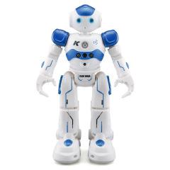 智能手势感应互动唱歌跳舞教学机器人 儿童节礼品