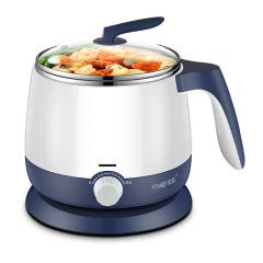 优益(Yoice)多功能家用电煮锅电火锅带蒸笼 会员福利礼品