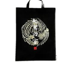 【起驾回宫】宫廷语录创意文件袋 复古设计 会议纪念品