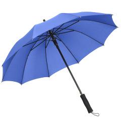 广告促销长柄雨伞 商务礼品伞定制 广告伞定做印字印logo 广告礼品方案 广告赠品