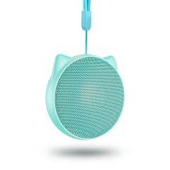 萌寵貓咪藍牙音箱 無線迷你音響 可愛便攜戶外創意禮品