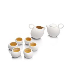 【知音】陶瓷茶具高档礼品礼盒送礼茶具套装