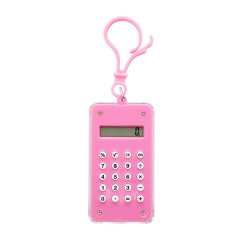 糖果色迷你计算器 简约可爱小巧计算器 便携随时创意计算机 学习文具礼品