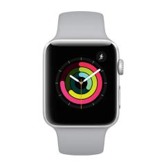 Apple Watch Series 3智能手表 38毫米 GPS 运动型表带款