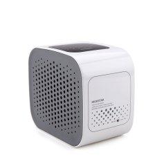 MINI简约空气净化器HSD6045A 夏季送礼 团队奖品买什么好