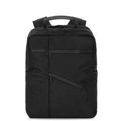 法国乐上(LEXON)时尚旅行双肩电脑包 商务双肩包