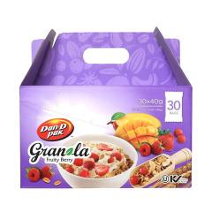 越南进口 什锦浆果麦片1200g 什锦浆果麦片礼盒 有什么实用的企业礼品