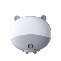 萌耳精灵充电暖手宝 双面发热5H持续保暖 应急充电宝 年会创意奖品一百元内有哪些