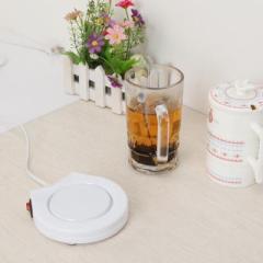 恒温加热保温碟 咖啡茶杯加热器 智能创意礼品