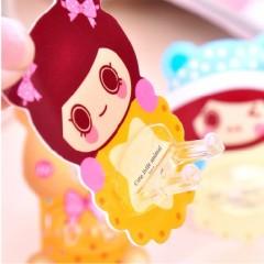 可爱卡通粘贴牙刷挂 牙刷架(单只装)创意礼品供应做地推用的小礼品都有哪些