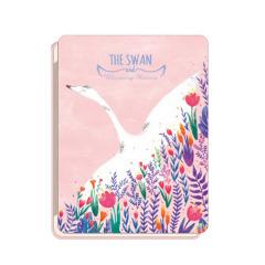 天空之城油墨彩绘系列创意日式文艺笔记本礼品定制 学生礼品 员工生日纪念礼品