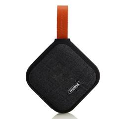 REMAX 便攜式布藝藍牙音箱 小巧輕便迷你音箱 支持TF卡小音響 活動獎品