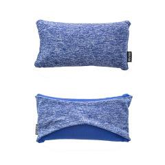 ROLLPARK 创意眼罩枕 办公出差头罩围脖眼罩飞机枕头 给员工买礼品