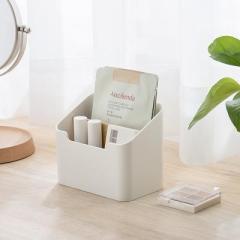 纳川双格楠竹遥控器收纳盒--优雅白(A0295) 活动奖品买什么好