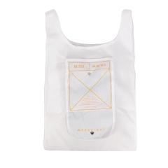 环保尼龙购物袋 折叠手提购物袋 大容量超市购物袋 实用礼品大全