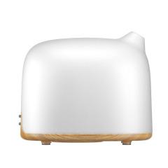 【普通款】桌面香薰机 家用超声波迷你加湿器 智能香薰机加湿器  送给客户的最佳礼品