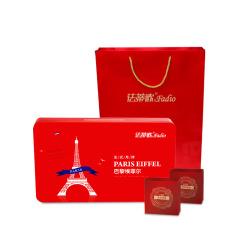 【巴黎埃菲尔】法式月饼*6 商务礼品套装 中秋节送客户什么好