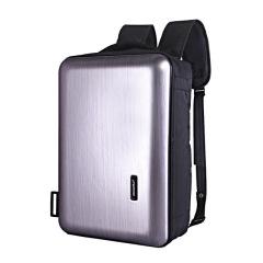 【DUOLUPLO】多伦保罗多功能双肩包 单肩双肩手提斜跨机车包 高端商务礼品