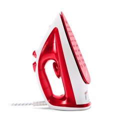 苏泊尔(SUPOR) 家用红色熨烫机烫衣服手持小型迷你烫斗机 小家电礼品