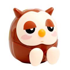【猫头鹰】储蓄罐手机支架 可爱懒人支架