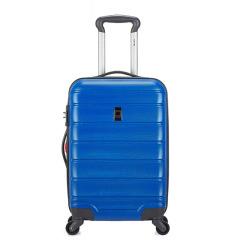 DELSEY法国大使 20寸拉杆行李箱 轻便万向轮静音 可登机行李箱  优胜团队奖品 酒店开业礼品定制