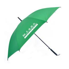定制广告礼品伞 防嗮自动直杆伞 广告礼品