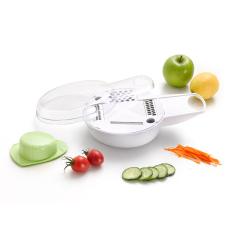 多功能手动切菜器刨刀切丝切片捣碎厨房好帮手 送给客户的小礼品