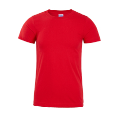 【200g精梳棉】優質成人圓領T恤定制 廣告衫定制 市場活動送什么小禮品好