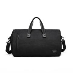 【輕商務系列】一包多倉 可折疊旅行包手提 干濕分離travel bag健身包防盜 商務旅游包定制