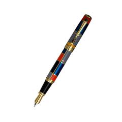 HERO/英雄 钢笔签字笔铱金笔 办公商务钢笔礼盒套装定制 宝珠签字笔 办公礼品定制 客户小礼物定制