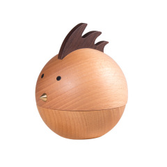 MUSOR 小鳥首飾收納盒 項鏈耳飾戒指收納盒子 最吸引人的促銷品