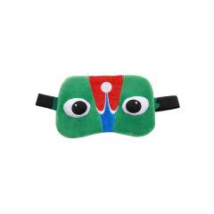 【博物星球】華光礁遮光眼罩 創意可愛 文創小禮品