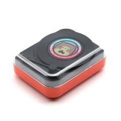 【充电款】创意香氛唱机 唱片香薰机 唱片机造型便携驱蚊机 便携小礼品