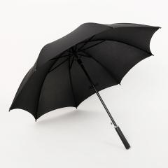 超大双人雨晴两用伞长柄伞直杆伞LOGO定制广告伞 夏日礼品