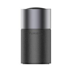 PURIDEA 便攜無線藍牙音箱 筆記本電腦手機迷你小音響 戶外防水隨身小鋼炮 小巧商務禮品
