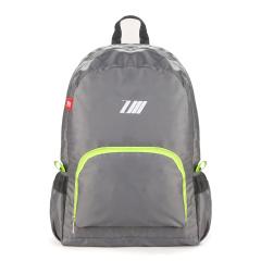 ZUEI 悠度 日常出行便携多用折叠背包 实用礼品定制