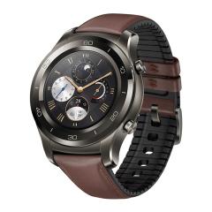 华为(HUAWAI) WATCH2 PRO 智能手表城市NFC多功能支付手环 公司年终礼品
