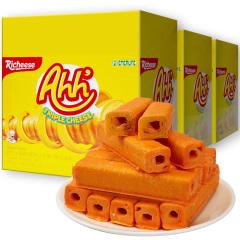 【京东伙伴计划—仅限积分兑换】印尼进口(Richeese)奶酪味玉米棒 480g/套