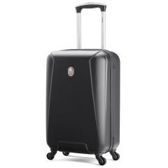 DELSEY法国大使 菱形印花拉杆箱万向轮旅游行李箱 20寸登机箱密码箱 元宵节活动奖品