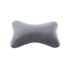 慕思 璞宿車載骨頭枕 柔軟舒適記憶棉枕 汽車頭枕 汽車禮品有哪些