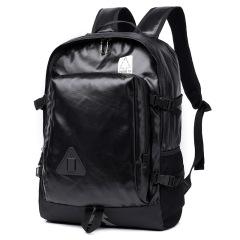 时尚15寸电脑双肩包 运动旅行便携包  商务会议礼品