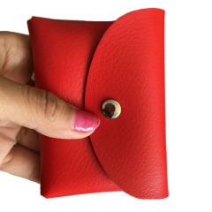 多彩糖果色零钱包 实用促销小礼品